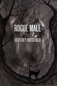A new jacket for a reissue of Rogue Male