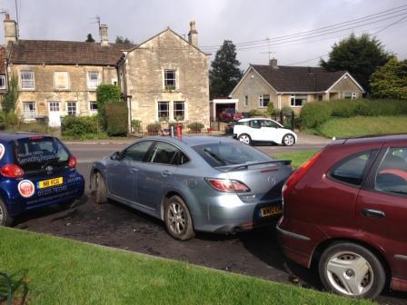 Nicparking